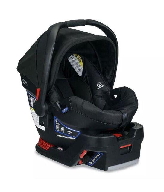 Britax B Safe 35 Elite Infant Car Seat, Britax B Safe 35 Infant Car Seat Base