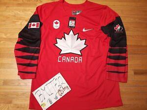 73aa4ac53ea Image is loading NWT-Team-Canada-Nike-2018-Olympic-Winter-Games-