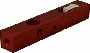 MEC Charge Bar for Single Stage Press Lead Shot 302100  1oz....