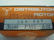 173-7990 Distributor Rotor  FITS 88-90 ACURA INTEGRA 88-91 HONDA CIVIC & CRX