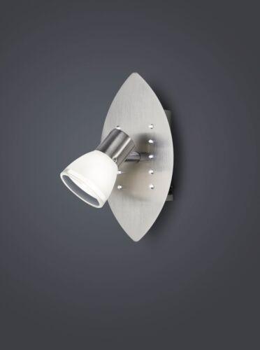 Trio LED Wandlampe Wandleuchte 828470107 mit Innenlicht Angebot G9 Neu