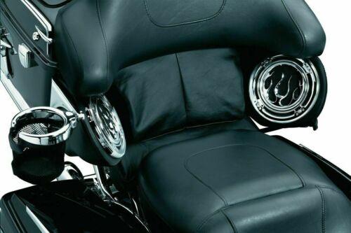 Kuryakyn 5201 Pad /& Filler Panel for Tour-Pak Relocator Harley Davidson