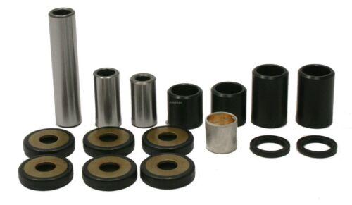Honda XR100R 1985-2000 XR 100R Linkage Bearing Rebuild Kit w//Shock Bearing
