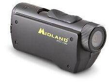 MIDLAND XTC100 DIGITAL VIDEO Azione Fotocamera 2GB & MOUNTS