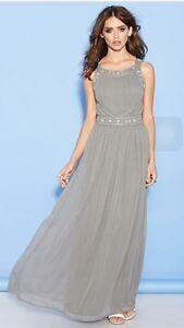 Chiffon Maxi Dress Forever 21