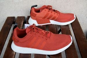 check out where can i buy detailed pictures Details about Adidas NMD R2 48,5 in Berlin BY9915 Sneaker pk ultra pure  boost