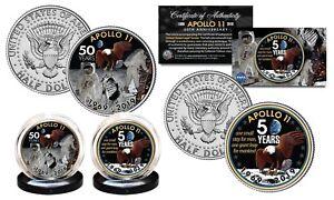 PRESIDENT KENNEDY ASSASSINATION 50th Anniversary JFK Half Dollar U.S Coin