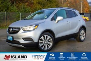 2017 Buick Encore Preferred, Remote Start, Keyless Ignition