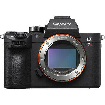 Sony Alpha a7R III Mirrorless Digital Camera (Body Only) Stock from EU Mejor