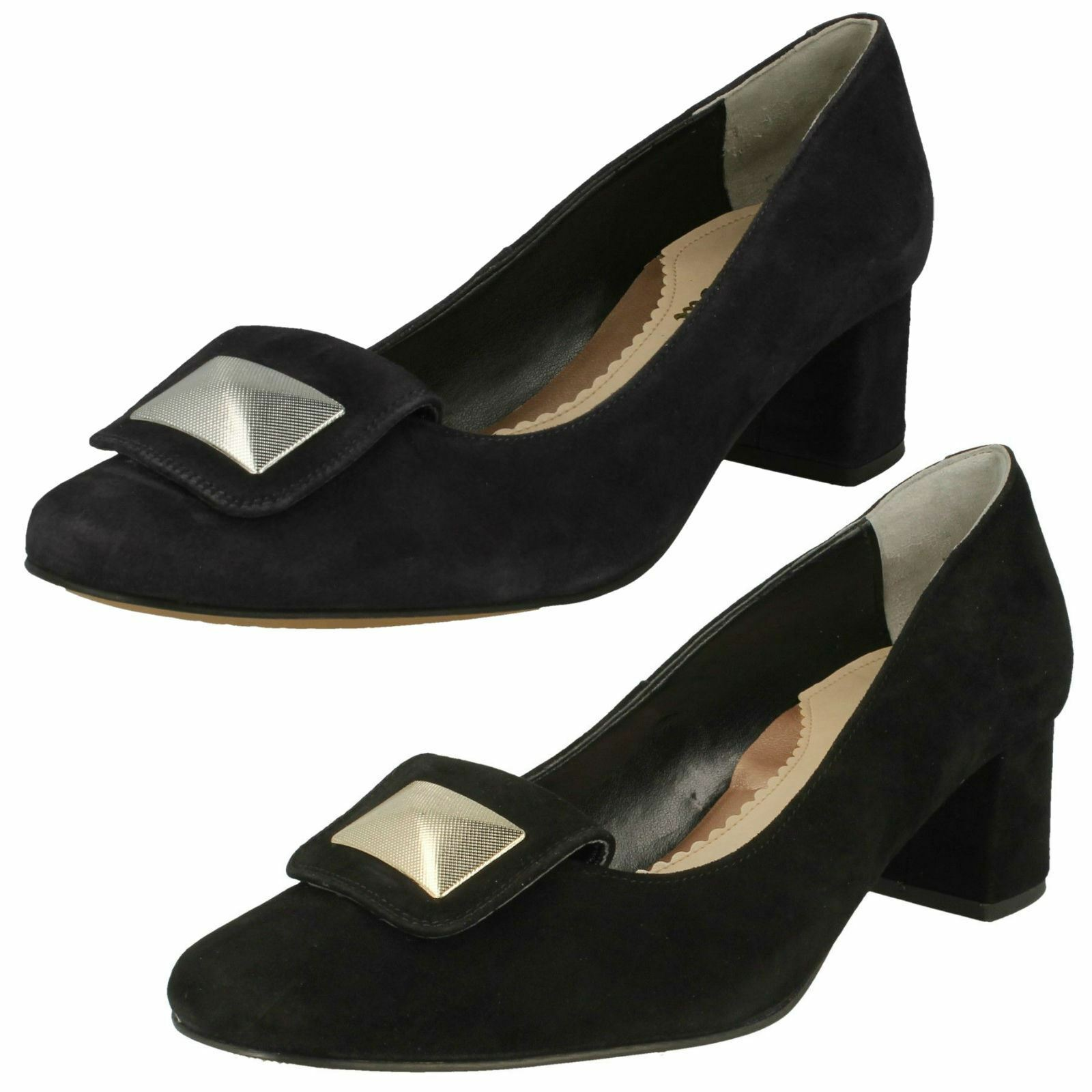 Ladies Van Dal Formal Court shoes (Opie)