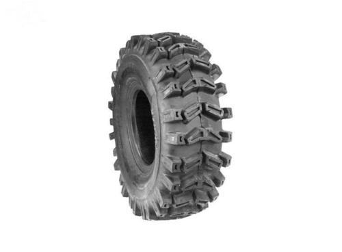 480-8 TIRE X-TRAC Mr Mower Parts 480X8