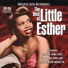 The Best of Little Esther by Esther Phillips (CD, Sep-2005, Collectables)
