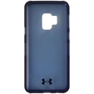 ogromny zapas w sprzedaży hurtowej styl mody Details about Under Armour Verge Series Hybrid Hard Case for Samsung Galaxy  S9 - Blue
