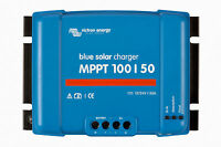Victron Energy Mppt Solar Charge Controller 10 To 50 Amp Free Eu Delivery
