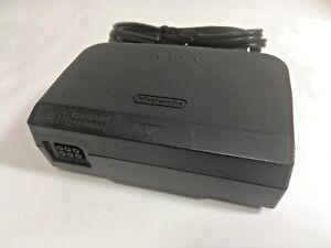 NINTENDO64-OFFICIAL-AC-Adapter-Power-NUS-002-Supply-Cord-N64-Japan-100V