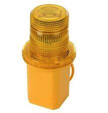 Emergencia camión coche Amarillo Luz Intermitente Led Baliza de aviso ámbar Sirena U41