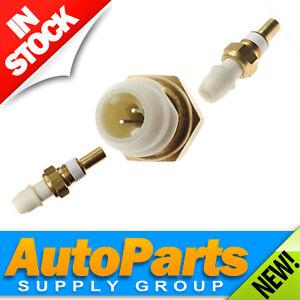 Details about SATURN SC/SL/SW 1 9L Coolant Temperature Sensor ECT/ECTS  Brass Engine Temp Gauge