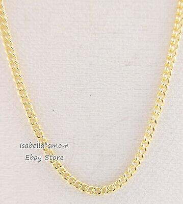 CURB CHAIN Authentic PANDORA Shine YELLOW GOLD Plated Necklace 368638C00-60  NIB! | eBay