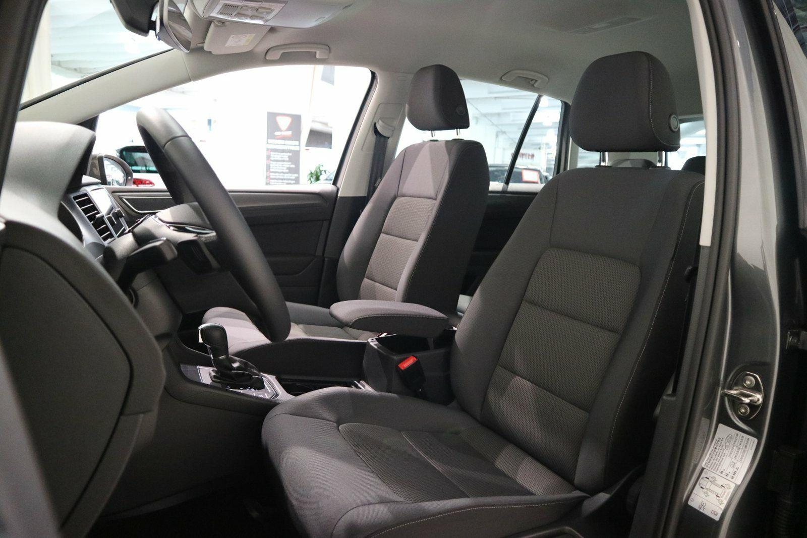 VW Golf Sportsvan 1,6 TDi 115 Comfortline DSG - billede 7