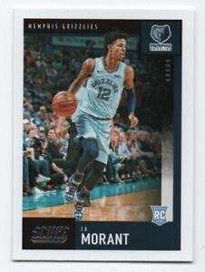 Ja-Morant-2019-20-Score-632-RC-Rookie-Card-FREE-SHIPPING