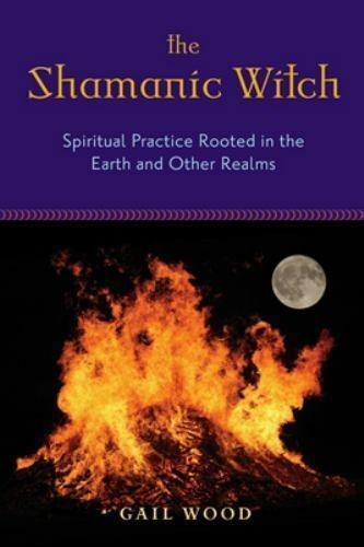 Excellent, Shamanic Witch: Spiritual Practice Rooted in the Earth and Other Real 9