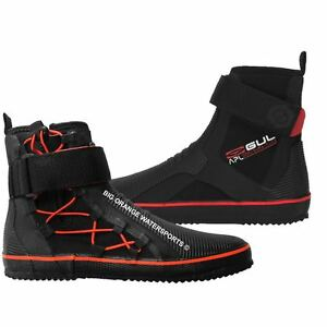 a79d772f81 GUL ALL PURPOSE LACE 5MM NEOPRENE WETSUIT BOOTS Dinghy Sailing ...