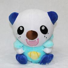 Pokemon Character Oshawott Plush Toy Soft Doll Stuffed Animal plush 15CM