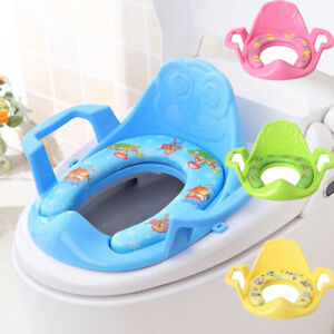 Baby-Kids-Handle-Toilet-Potty-Training-Safe-Seat-Pad-Portable-Cushion-Trainer