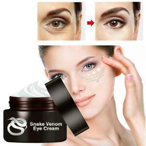 30ml-Snake-Venom-Eye-MultipleSerum-Remove-Dark-Circles-Treatment-NEW-B6R9