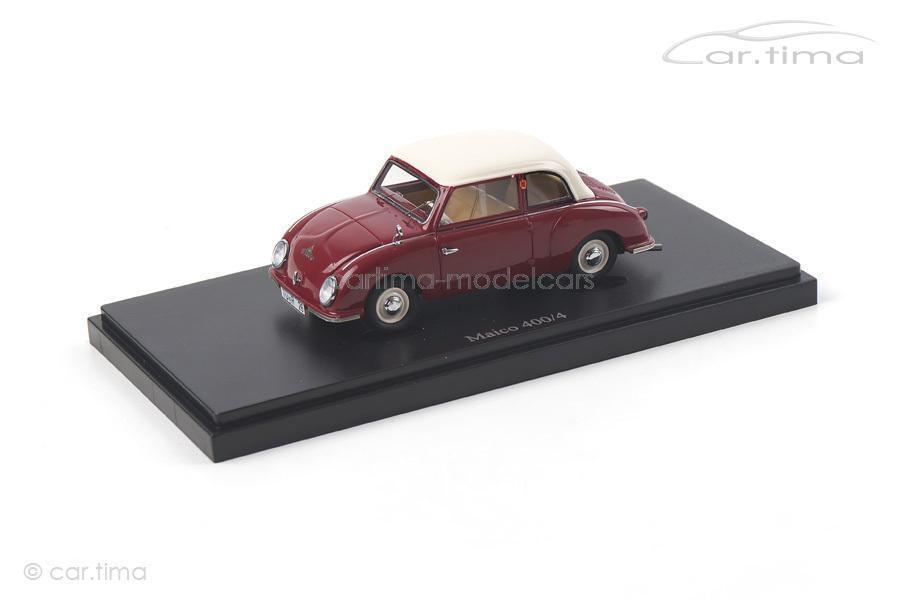 Maico 400   4 (1955) - 1 - 333 - autocult - 1 43 - 03006