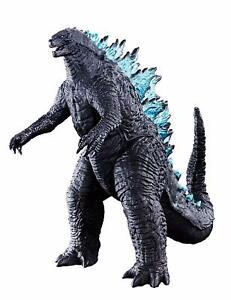 BANDAI Monster King Series Godzilla 2019 Figure w/ Tracking NEW
