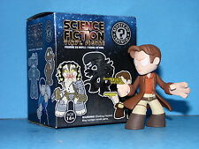 """Science Fiction Sci-Fi 3"""" Mystery Minis By Funko Captain Malcolm Reynolds  1/24"""