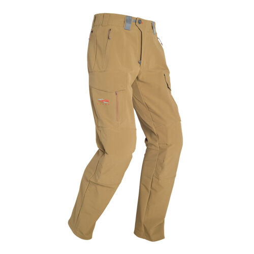 Sitka Solids Mountain Pant Dirt 33T 50104-DT-33T