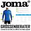 JOMA-ACADEMY-Funktionsshirt-Langarm-Kompression-Fitness-BRAMA-DRY-MX-Neu-OVP Indexbild 5