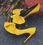 Womens-Pointy-Toe-Big-Bow-Pointed-Toe-Shoes-Suede-Stiletto-High-Heel-Party-Pumps thumbnail 4