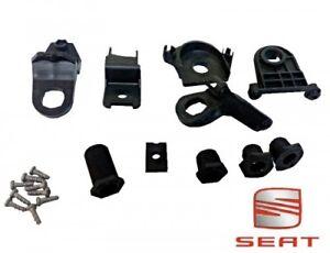 Original-Seat-Leon-5F-Kit-De-Reparacion-De-Soporte-De-Faros-derecho-pasajero-5F0998226