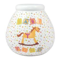 Baby Fund Pots of Dreams Money Pot Gifts Save Up & Smash New Baby Gift
