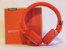 Urbanears Plattan ADV Headphones - Tomato RRP79.99  OUR SALE PRICE 49.99F/POST