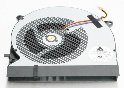 "13GN2V10P170-1 ASUS THERMAL VGA FAN G75VW-BBK5 /""GRADE A/"""