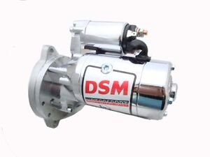 Ford-Cleveland-V8-Ford-Windsor-V8-MINI-CHROME-STARTER-MOTOR-3HP-S2