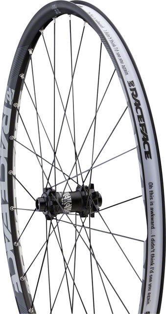 New Race Face Aeffect mtb mountain bike Wheelset 27.5  XD 650b