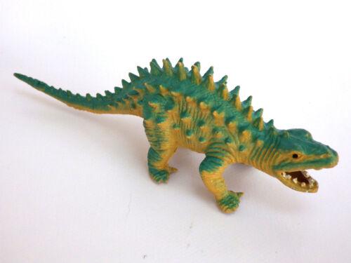 Figürchen Action Figur Vintage Dinosaurier 14 cm Jahr 90 PVC