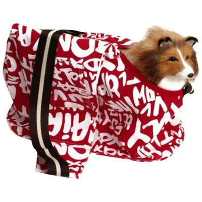 Pet Sling Carrier Bag Small Dog Cat Travel Pouch Shoulder Carry Tote Handbag