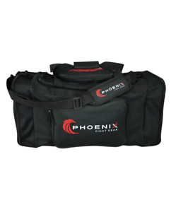 Phoenix Fight Gear - Thrive Gear Bag for MMA, Sparring and Training Gear