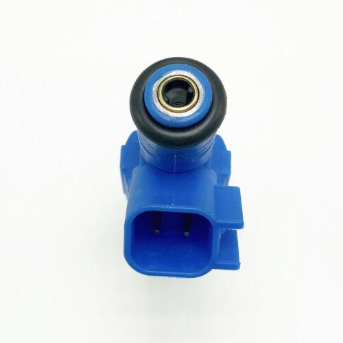 EV6 Fuel Injector 29lbs fits 2009-2016 Ford Escape 2.5L I4 Upgrade 0280158162 *4