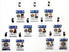NCIS Special Agent ID Badge Abby Costume Cosplay Prop Fancy Dress Christmas