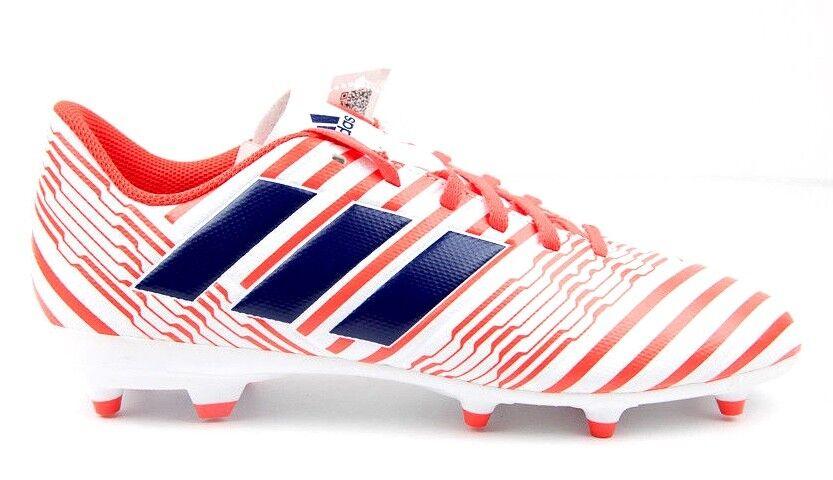 Adidas Women's Nemeziz (BY8886) 17.4 FG Soccer 8.5 Cleats Size US Women's 8.5 Soccer 1d128a