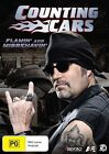 Counting Cars - Flamin' And Misbehavin' (DVD, 2016, 2-Disc Set)
