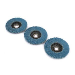 3pcs-Grinding-Wheels-Flap-Discs-75mm-3Inch-Angle-Grinder-Sanding-Disc