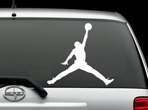 jordan shoe box decal